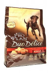 Purina ProPlan Dog Adult Duo Délice s hovädzím mäsom a ryžou 2,5 kg