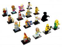 Lego Minifigúrky 2017 séria 17