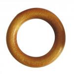 kruh dřev. tm.125.28 (10ks)