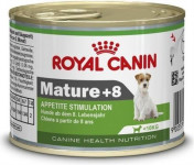 Royal Canin - Canine konz. Mini Mature +8 195 g