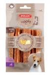 Pochoutka Mooky Premium drůbež/sýr S 8ks Zolux