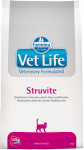 Vet Life Natural Feline Dry Struvite 2 kg
