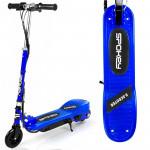 Spokey ENIF BLUE Elektrická koloběžka modrá, do 70 kg