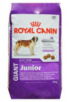 Royal Canin - Canine Giant Junior 15 kg