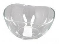 glass bowl 12cm VIRA - VÝPREDAJ