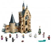 Lego Harry Potter 75948 TM Hodinová věž v Bradavicích