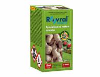 Fungicid ROVRAL AQUAFLO 10ml