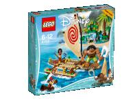 Lego Disney 41150 Vaiana a její plavba po oceánu