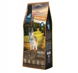 Wolf's Mountain Dog Island Farm Grain Free 12,5 kg
