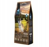 Wolf's Mountain Dog Island Farm Grain Free 12,5 kg