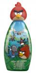 Angry Birds 300ml - šampón 2v1