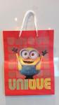 Dárková taška Mimoni