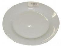 tanier dezertný 19,5cm bi porcelánový