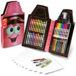 Crayola peračník plný pasteliek