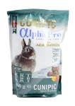 Cunipic Alpha Pro Rabbit Adult - králik dospelý 500 g
