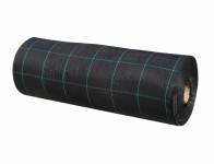 Stínovka PE 45% s okami zelená 1,5x50m