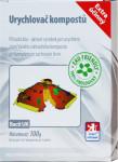 Enzým urýchľovač kompostov Bacto UK - 100 g