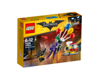 Lego Batman 70900 Movie Jokerův útěk v balónu