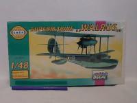 Směr Supermarine Walrus Mk.2 1:48