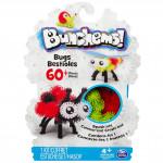 Bunchems - Kreativní balení zvířátka, brouci, květiny - mix variant či barev