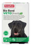 Repellent collar BEAPHAR Bio Band Veto Shield 65 cm (1pc) - VÝPREDAJ