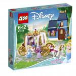 Lego Princezny 41146 Popelčin kouzelný večer