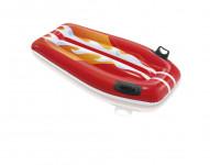 Matrace plávacie do vody s úchytmi - mix variantov či farieb