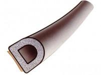tesnenie okenné EPDM D 9x8mm Bi (6m) TRELLEBORG