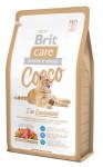 Brit Care Cat Cocco I am Gourmand 0,4 kg