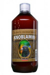 KNOBLAMIN H pre holuby cesnakový olej 1l