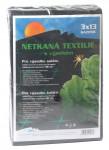 Neotex výsek černý 45g - saláty šíře 1,6 x 4,2 m