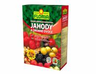 Hnojivo FLORIA organo-minerálne na jahody 2,5 kg