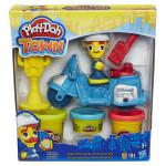 Play-Doh town vozidla - mix variant či barev
