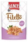 Rinti Filetto vrecko kura + šunka v želé 100g