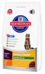 Hill 'Feline Urinary Health & Sterilised 1,5 kg