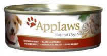 Applaws Dog konz. kuracie prsia 156 g