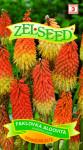 Seva Zelseed mnohokvetý hroznatý - oranžovo-žltý 0,25g