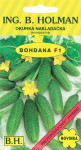 Uhorka nakladačka Holman - Bohdana F1 hu 2,5g