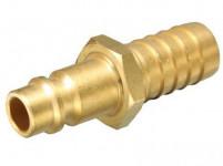 "adaptér rýchlospojky 1/4 ""- 6mm Ms"
