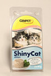 Gimpet Shiny cat konz. Junior - kura 2 x 70 g