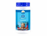 Tablety pro úpravu vody OXI 1kg