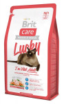 Brit Care Cat Lucky I am Vital Adult 2 kg