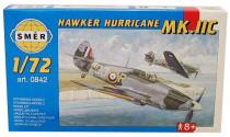 Směr Hawker Hurricane MK.IIC 1:72