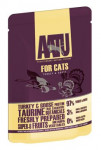 AATU Cat Turkey n Goose kaps. 85g