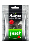 Nativite Dog pochúťka RAW SNACK 50g