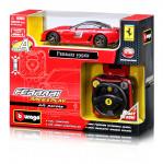 RACE&PLAY R/C RACERS - mix variant či barev