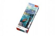 Puzzle Horské jezero 300 dílků 16x48cm