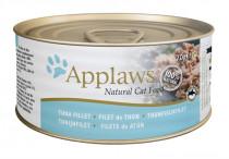 Applaws Cat konz. tuniak 70 g