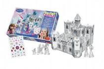 Královský Zámek Ledové království/Frozen kreativní sada