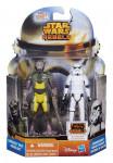 Star Wars akční figurky pro dva - mix variant či barev